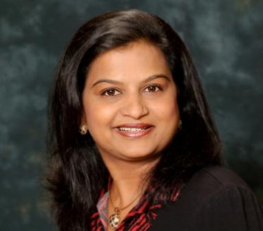 Dr. Amita K. Suvarna